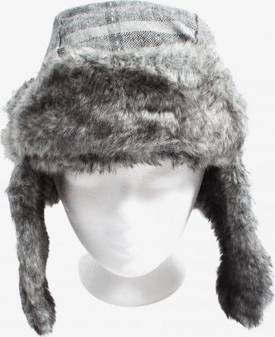 VERO MODA Hat & Cap in XS-XL in Light grey / White, Item view