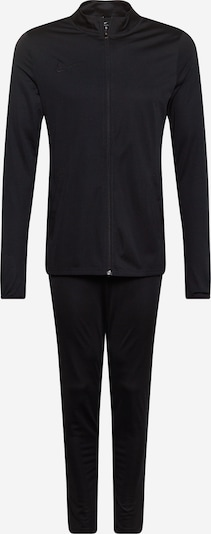 NIKE Trainingsanzug 'Academy' in schwarz, Produktansicht