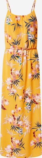 ONLY Letní šaty 'WINNER' - žlutá / mix barev, Produkt
