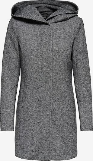 ONLY Manteau mi-saison 'onlSEDONA' en gris foncé, Vue avec produit