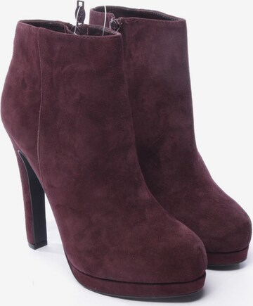 ASH Dress Boots in 38 in Red