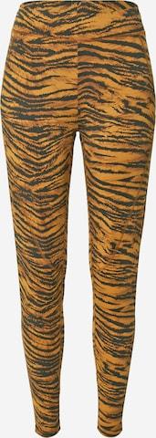 Soyaconcept Leggings 'PABLO' i beige