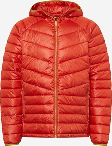 ICEPEAK Outdoorjacke 'ALGER' in Rot
