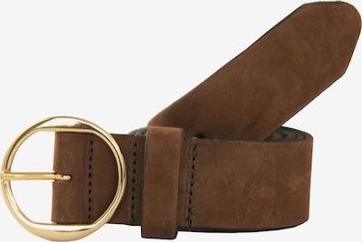 LEGEND Riem in de kleur Bruin, Productweergave