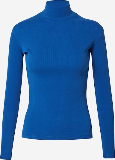 Thinking MU Shirt in dunkelblau, Produktansicht