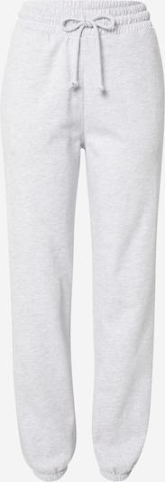 VERO MODA Pants 'Prime' in mottled grey, Item view