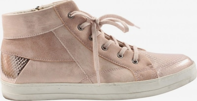 TAMARIS High Top Sneaker in 40 in pink, Produktansicht