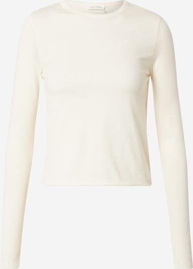 AMERICAN VINTAGE T-shirt 'Togow' en blanc cassé, Vue avec produit