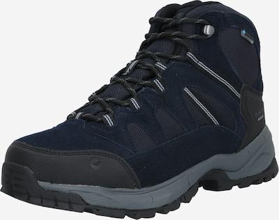 HI-TEC Kozačky 'BANDERA' - námořnická modř / černá, Produkt
