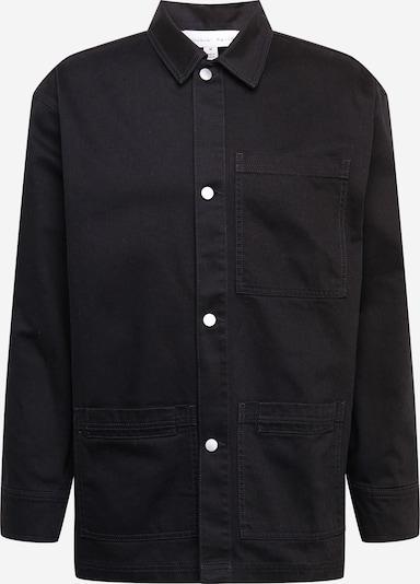 NU-IN Hemd in schwarz, Produktansicht