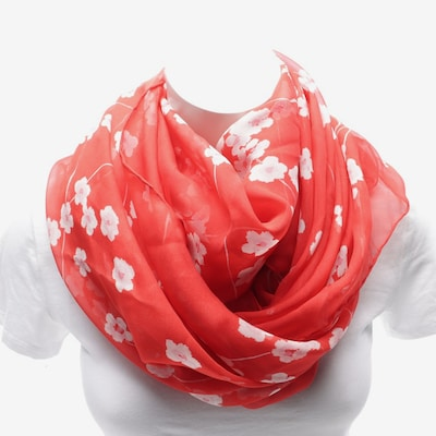 Alexander McQueen Scarf & Wrap in One size in Red, Item view
