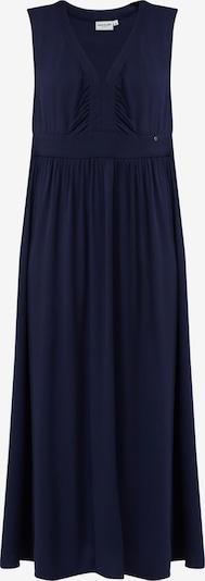 Finn Flare Kleid in blau, Produktansicht