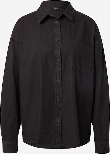 Cotton On Blouse in Black denim, Item view