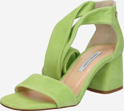 Fabienne Chapot Sandale 'Selene' in hellgrün, Produktansicht