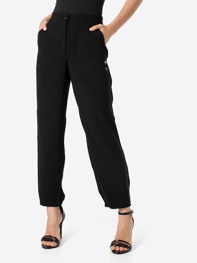 ARMANI EXCHANGE Kalhoty '6KYP05 YNVPZ' - černá, Model/ka