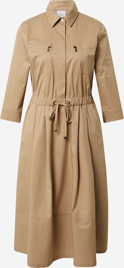 BOGNER Shirt dress 'AIMIE' in camel, Item view