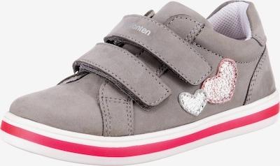 ELEFANTEN Chaussure basse en greige / rose, Vue avec produit