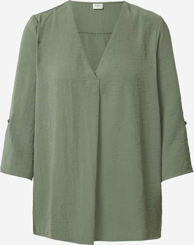JDY Shirt 'Divya' in Olive, Item view
