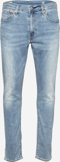 LEVI'S Jeans '512™' in blue denim, Produktansicht