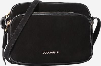 Coccinelle Torba preko ramena 'LEA' u crna, Pregled proizvoda