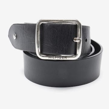 TOMMY HILFIGER Belt in L in Black