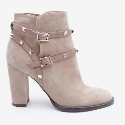 VALENTINO Dress Boots in 39 in Light brown, Item view