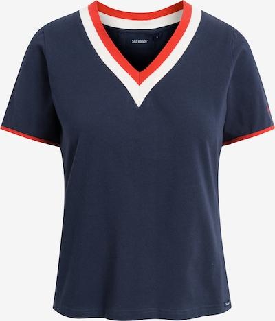 Sea Ranch T-Shirt in mischfarben, Produktansicht