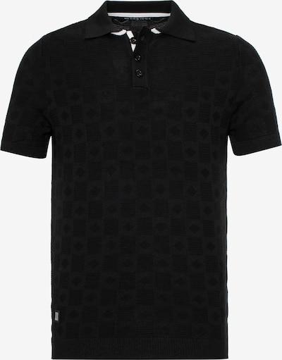 Redbridge Shirt 'Odessa' in de kleur Zwart, Productweergave