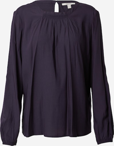 ESPRIT Blouse in navy, Item view