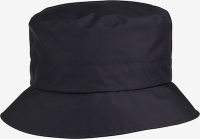 LOEVENICH Chapeaux ' PolarSoft® ' en marine, Vue avec produit