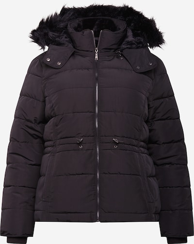 Z-One Winter jacket 'Amber' in Black, Item view