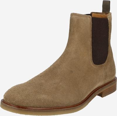 BULLBOXER Chelsea-bootsit värissä brokadi / musta, Tuotenäkymä