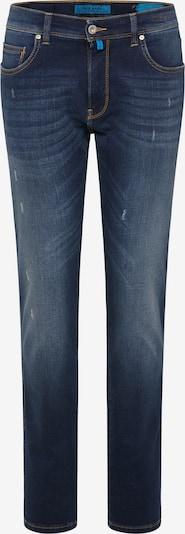 PIERRE CARDIN Jeans 'Lyon Tapered' in blue denim, Produktansicht