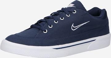 Nike Sportswear Sneaker 'Retro GTS' in Blau