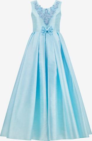 Prestije Prinzessinnenkleid in Blau