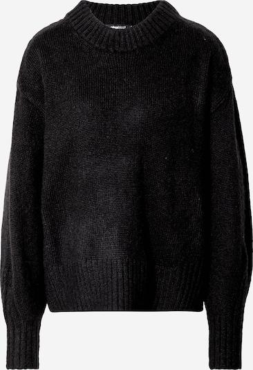 Pulover 'Aino' Gina Tricot pe negru, Vizualizare produs