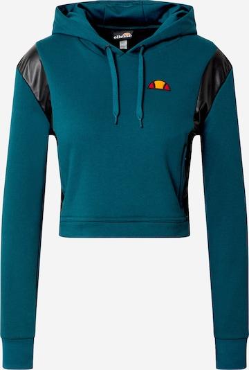 ELLESSE Sweatshirt  'Fioci' in dunkelblau / schwarz, Produktansicht