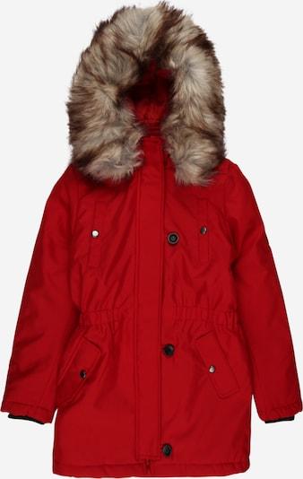 KIDS ONLY Parka 'IRIS' in rot, Produktansicht