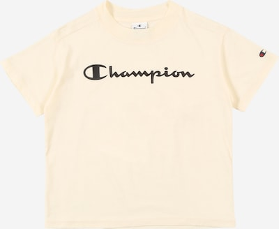 Champion Authentic Athletic Apparel Shirt in navy / rot / weiß, Produktansicht