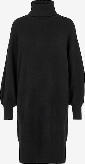 PIECES Pletené šaty 'Fabia' - čierna, Produkt