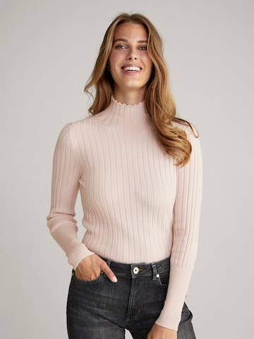 JOOP! Sweater ' Kaela ' in Pink