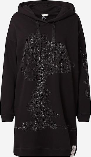 Frogbox Kleid in schwarz, Produktansicht