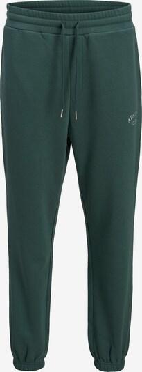 Pantaloni 'Tobias' JACK & JONES pe verde închis, Vizualizare produs