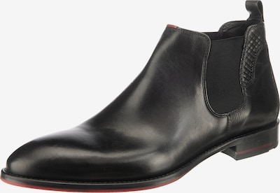 LLOYD SELECTED Chelsea Boots 'Marac' in schwarz, Produktansicht