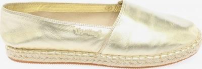 FLIP*FLOP Schlüpfschuhe in 37 in gold, Produktansicht