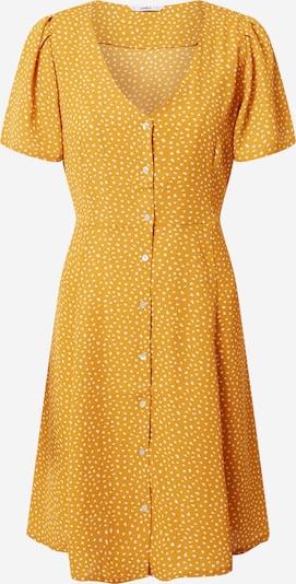 ONLY Kleid 'ONLSONJA' in gelb, Produktansicht