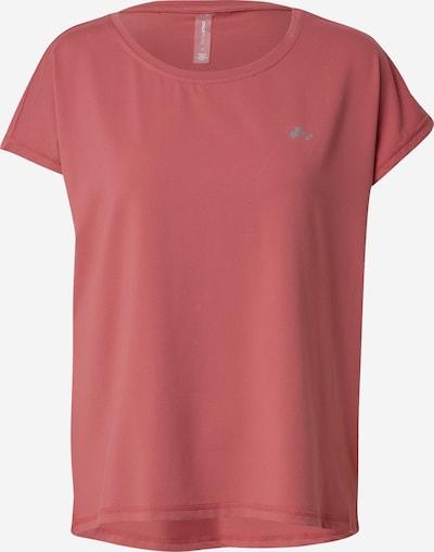 ONLY PLAY Funkcionalna majica 'Paubree' | roza barva, Prikaz izdelka