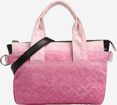 DIESEL Sacs à main en rose / rose / rose pastel, Vue avec produit