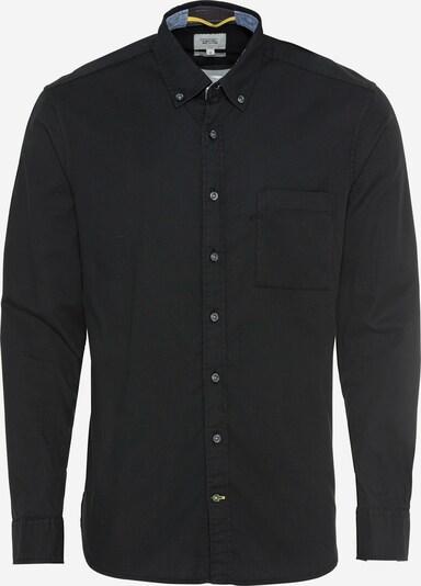 CAMEL ACTIVE Hemd in schwarz, Produktansicht