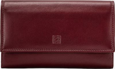 DuDu Geldbörse in rot, Produktansicht